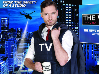 The Weekly With Charlie Pickering (AU) tv show photo