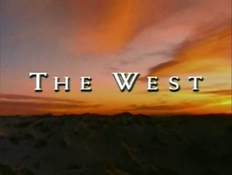 Ken Burns Presents: The West tv show photo