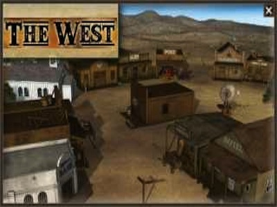 The West (2014) tv show photo
