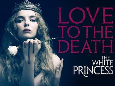 The White Princess tv show photo