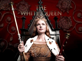 The White Queen tv show photo