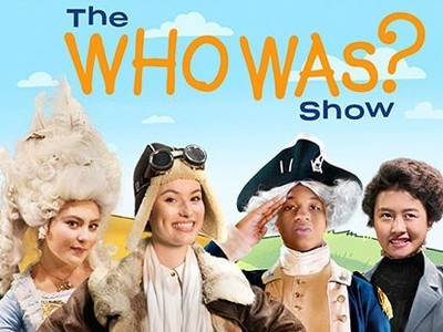 The Who Was? Show tv show photo