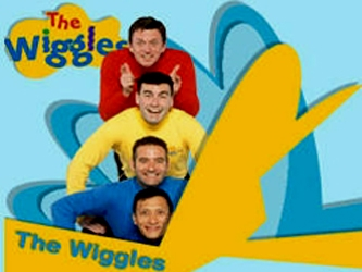 The Wiggles (AU) tv show photo