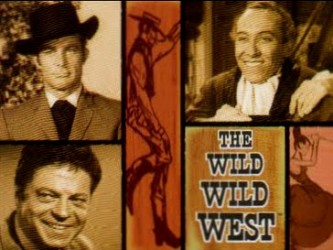 The Wild Wild West tv show photo