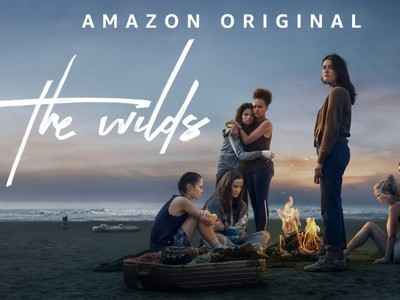 The Wilds tv show photo