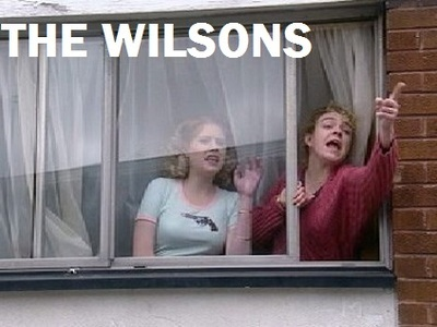 The Wilsons (UK) tv show photo