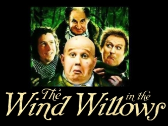 The Wind in the Willows (UK) tv show photo