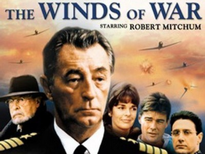 The Winds of War tv show photo