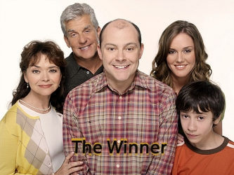 The Winner tv show photo