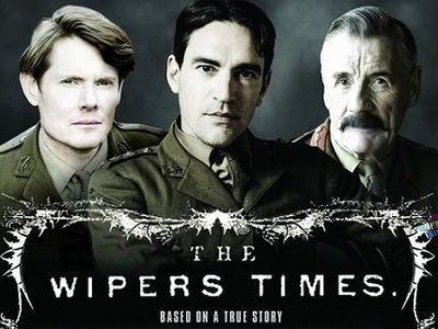 The Wipers Times (UK) tv show photo