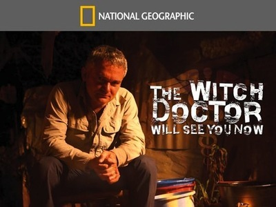 The Witch Doctor Will See You Now tv show photo