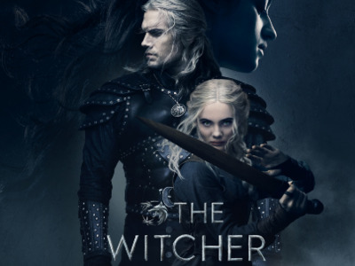 The Witcher tv show photo