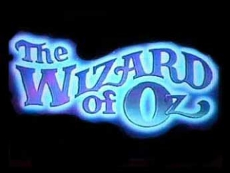 The Wizard of Oz tv show photo