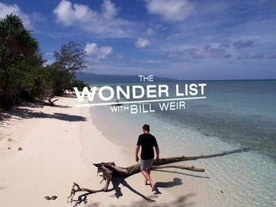 The Wonder List with Bill Weir