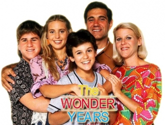 The Wonder Years tv show photo