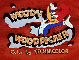 The Woody Woodpecker Show tv show photo