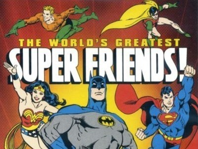 The World's Greatest SuperFriends tv show photo