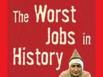 The Worst Jobs in History (UK) tv show photo