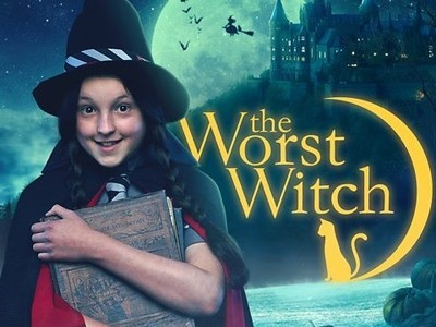The Worst Witch (2017) tv show photo