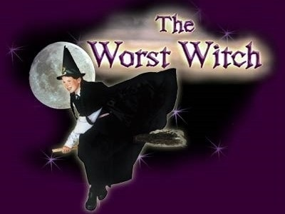 The Worst Witch (UK)