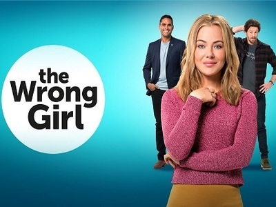 The Wrong Girl (AU) tv show photo