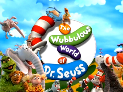 The Wubbulous World of Dr. Seuss