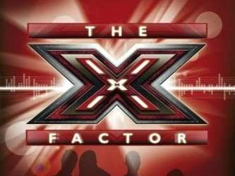 The X Factor (UK) tv show photo