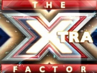 The Xtra Factor (UK)