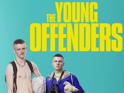 The Young Offenders tv show photo