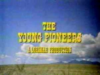 The Young Pioneers tv show photo