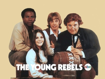 The Young Rebels tv show photo