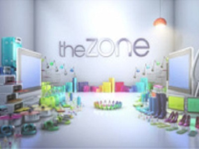 The Zone (UK)