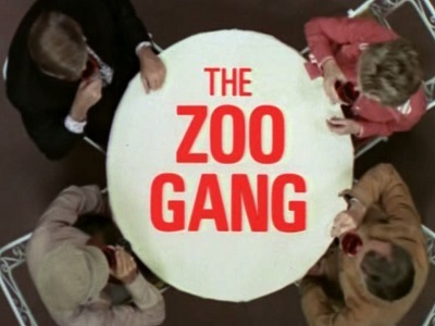 The Zoo Gang (UK) tv show photo