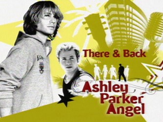 There & Back: Ashley Parker Angel tv show photo