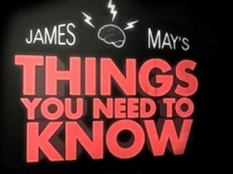 Things You Need to Know (UK) tv show photo