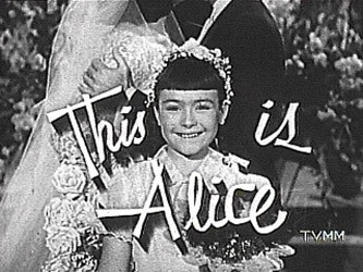 This Is Alice tv show photo