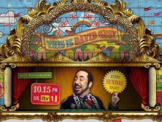 This Is David Gest (UK) tv show photo