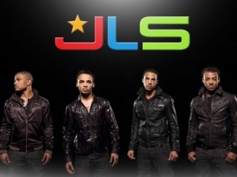 This is JLS (UK)