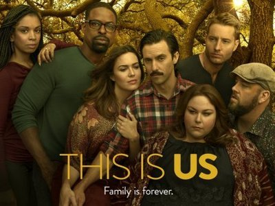 This Is Us tv show photo