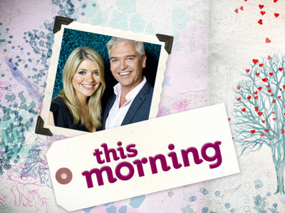 This Morning (UK) tv show photo