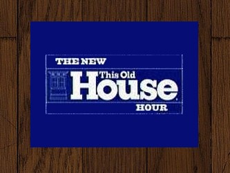 This Old House Hour tv show photo