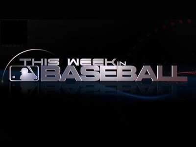 This Week in Baseball tv show photo