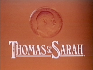 Thomas and Sarah (UK) tv show photo
