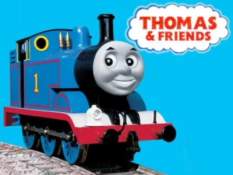 Thomas The Tank Engine & Friends (UK)