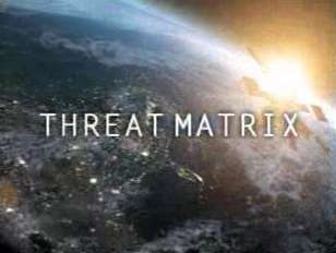 Threat Matrix tv show photo