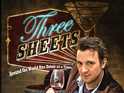 Three Sheets tv show photo