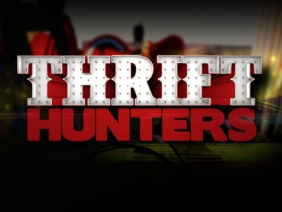 Thrift Hunters tv show photo