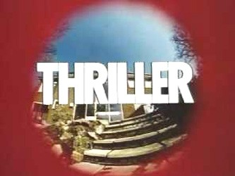 Thriller tv show photo