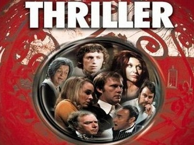 Thriller (UK) tv show photo