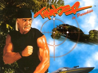 Thunder in Paradise tv show photo